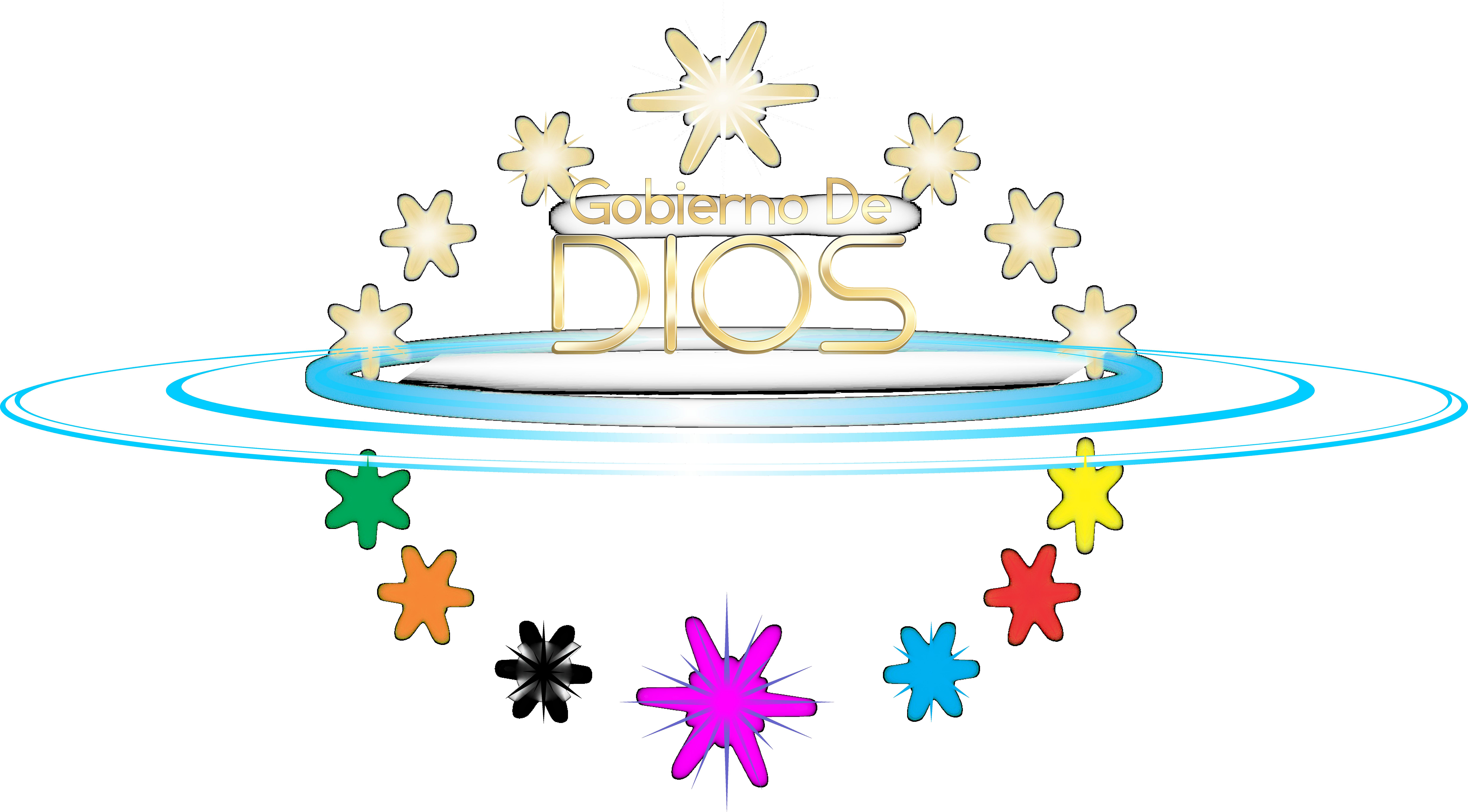 GOBIERNO DE DIOS. INC
